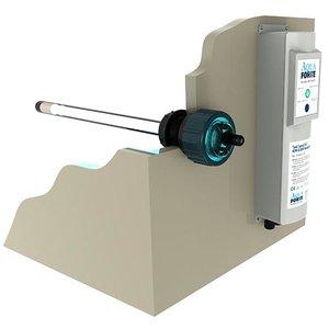 Aquaforte Aquaforte tank uv-c 80 watt Amalgaam met Urenteller