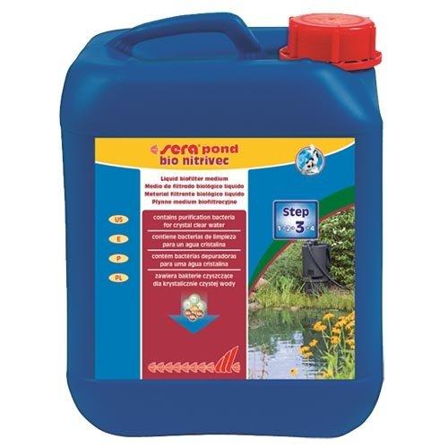 Sera Sera Pond Nitrivec 5000 ml (actie)