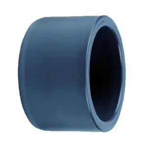 Effast PVC Verloopring 20 x 12 mm