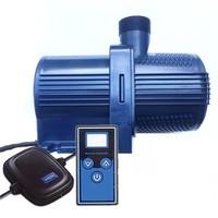 Blue Bella III 8000 met afstandsbediening