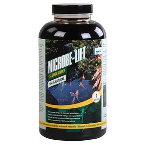Microbe Lift Microbe Lift Sludge Away (Slip opruiming) 1 Ltr.