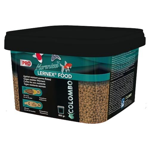 Colombo Colombo Morenicol Lernex Food 2500 ml