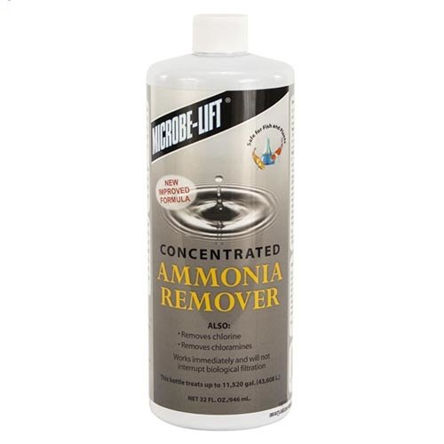 Microbe Lift Microbe Lift Ammonia Remover 1 Ltr.
