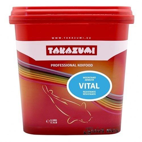 Takazumi Takazumi Vital 4,5 KG (actie)
