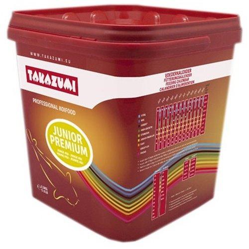 Takazumi Takazumi Junior premium 1 KG  (actie)
