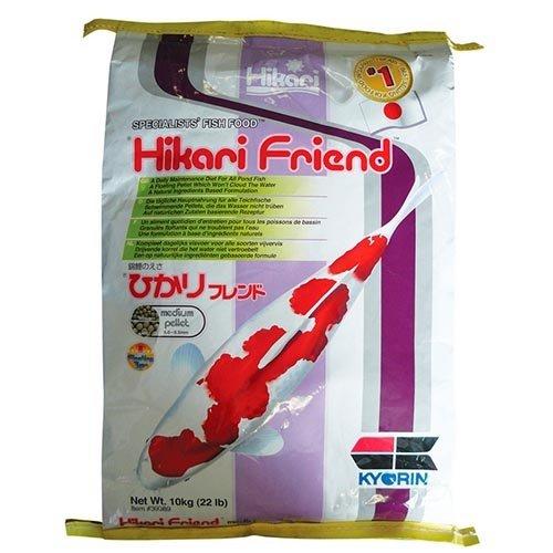 Hikari / Saki Hikari Hikari Friend Medium 10 KG (actie)
