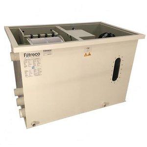 Filtreco Filtreco Combi Drum Filter 35 Gravity