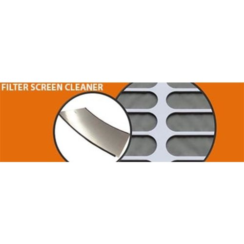 Filter Screen cleaner