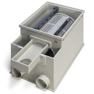 AEM AEM-S22 Pro Trommelfilter