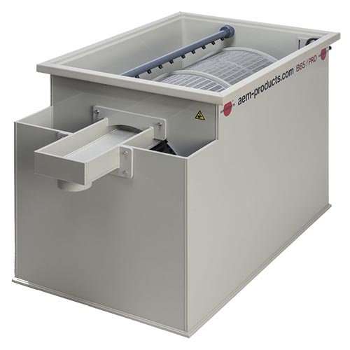 AEM AEM-B65 Pro Trommelfilter