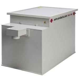 AEM AEM-D100 Pro Trommelfilter