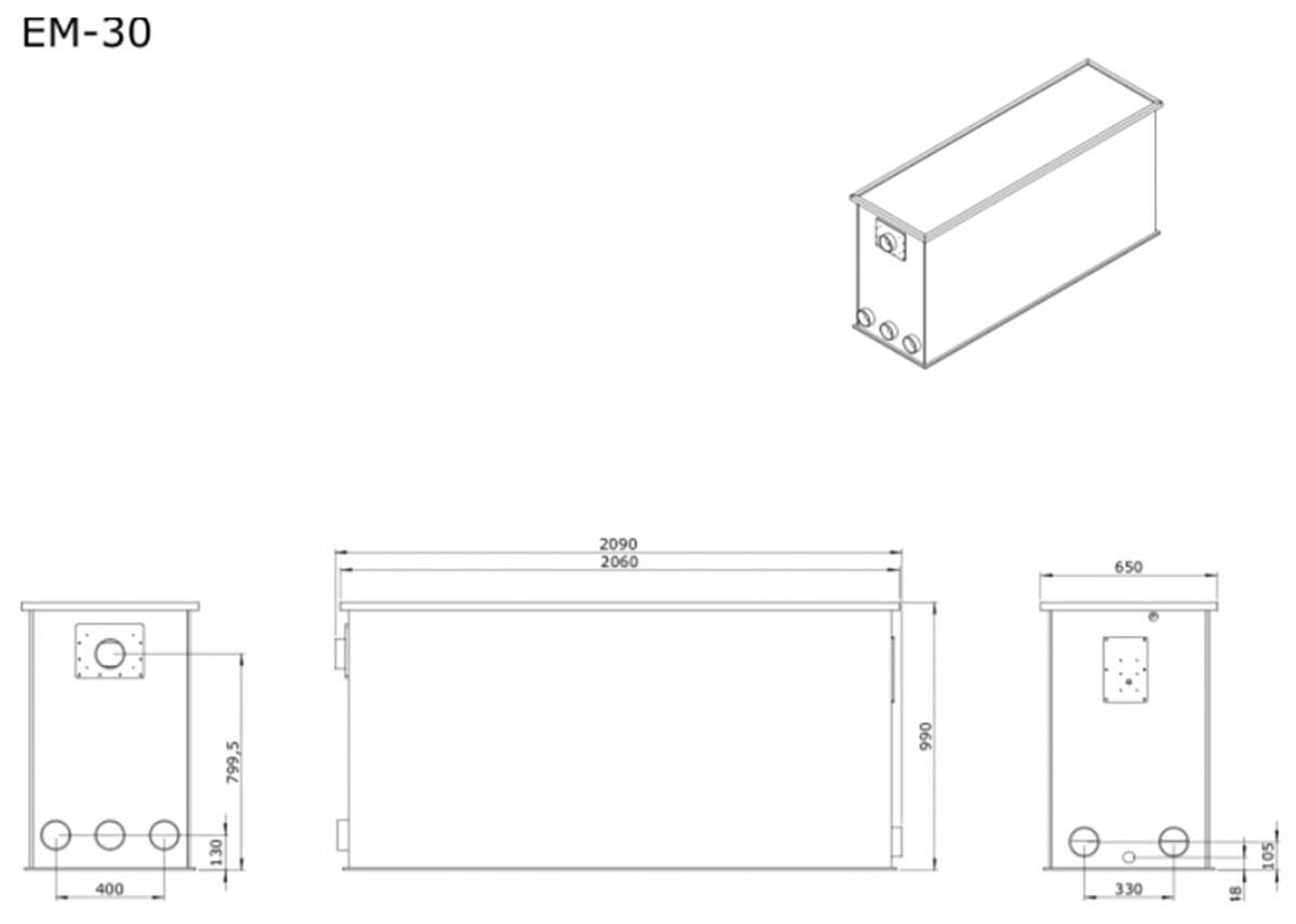 vijver-aem-em-30-combi-totaalfilter-detail-tekening