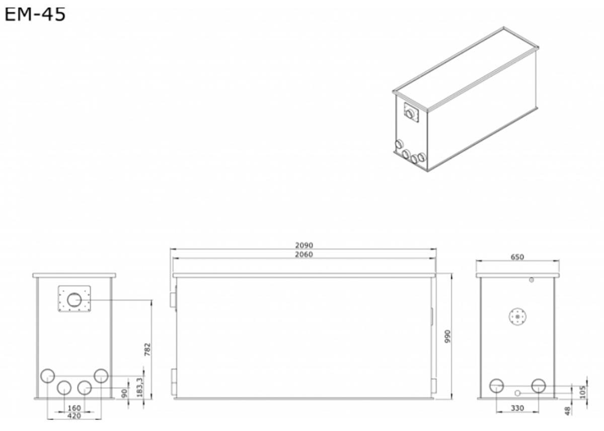 vijver-aem-em-45-combi-totaalfilter-detail-tekening
