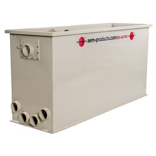 AEM AEM EM-45 Combi/Totaalfilter