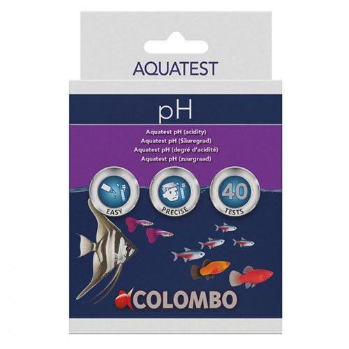 Colombo Colombo Aqua PH test
