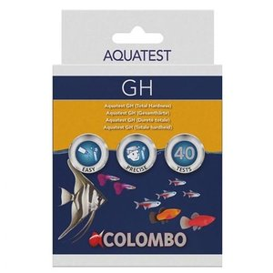 Colombo Colombo Aqua GH test