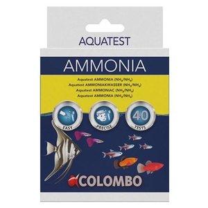 Colombo Colombo Aqua NH3 test Ammonia