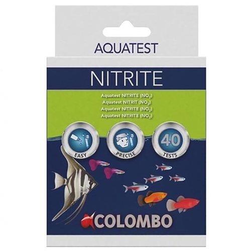 Colombo Aqua test   Aquarium Testsets