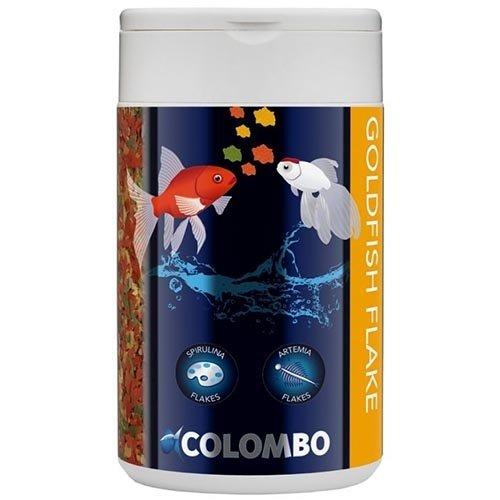 Colombo Colombo Goldfish Flake 100 ml / 18 gram