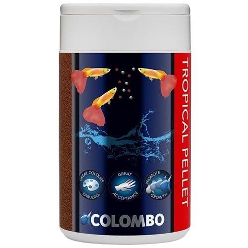 Colombo Colombo Tropical Pellet 250 ml / 160 gram