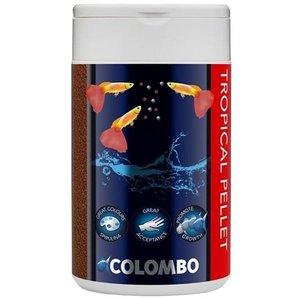Colombo Colombo Tropical Pellet 1000 ml / 630 gram