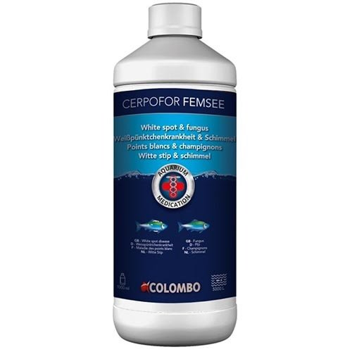 Colombo Colombo Cerpofor Femsee 1000 ML / 5000 LTR