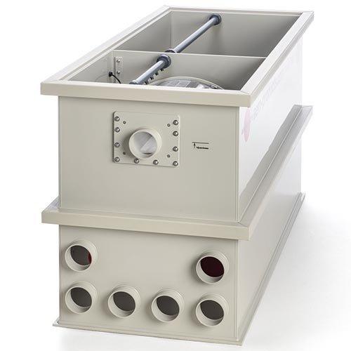 AEM AEM OA-65 Combi/Totaalfilter