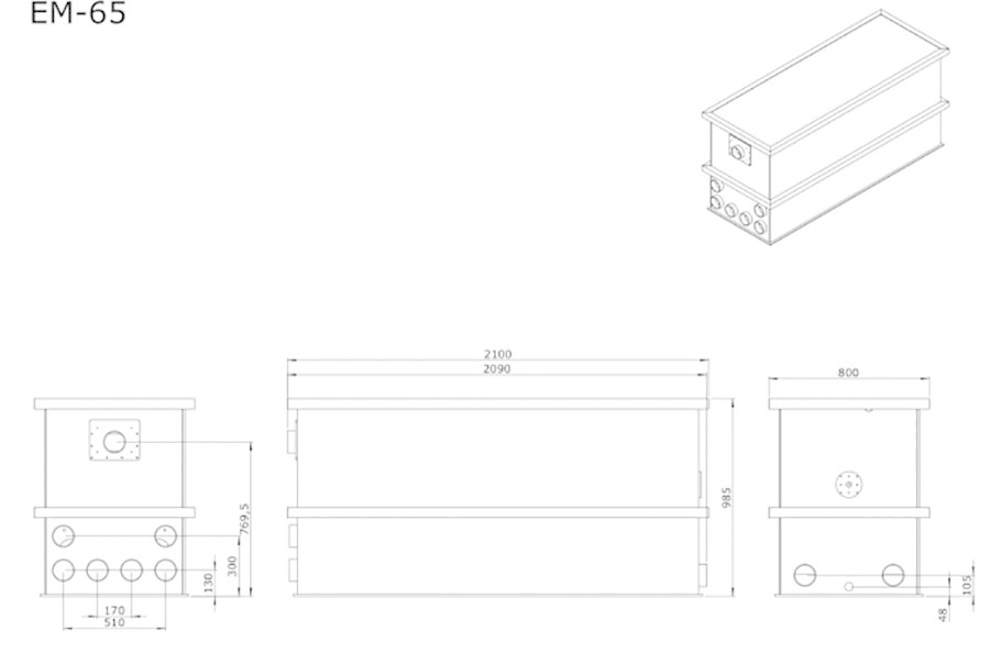 aem-em-65-pro-combi-totaalfilter-detail-tekening