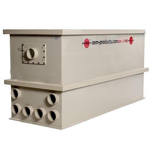 AEM AEM EM-65 Combi/Totaalfilter