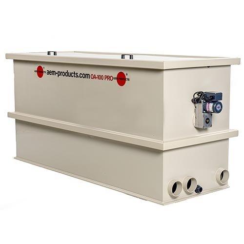 AEM AEM OA-100 Combi/Totaalfilter