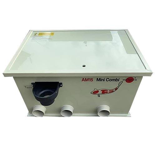 AEM AEM AM-15 Combi/Totaalfilter (K1 medium)