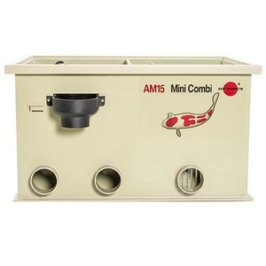 AEM AEM AM-15 Combi/Totaalfilter (Matten)