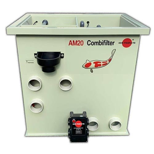 AEM AEM AM-20 Combi/Totaalfilter
