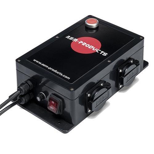 AEM AEM Controlbox Basic