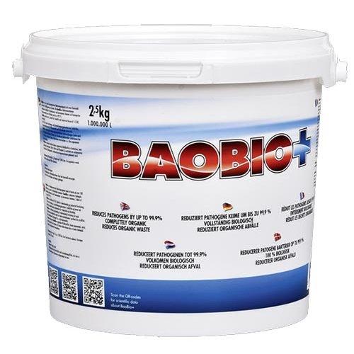 Air Aqua BaoBio+ 2,5 kg