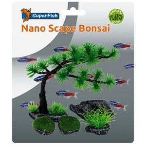 Superfish Superfish Nano Scape Bonsai