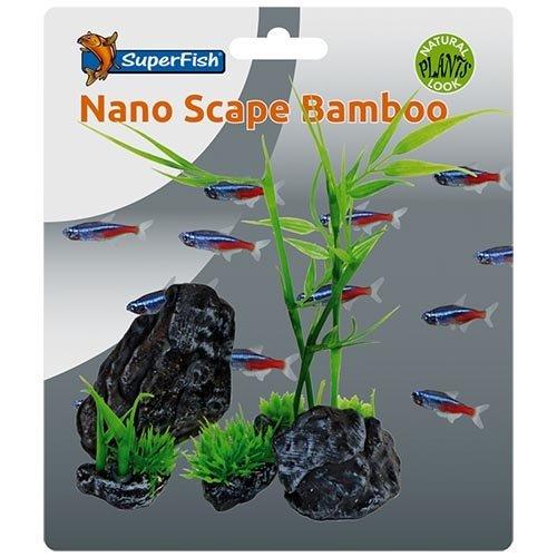 Superfish Superfish Nano Scape Bamboo