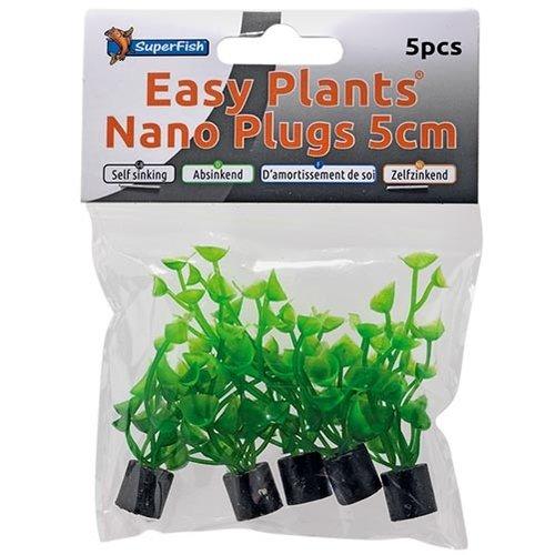 Superfish Superfish Easy Plants Nano Plug 5 cm
