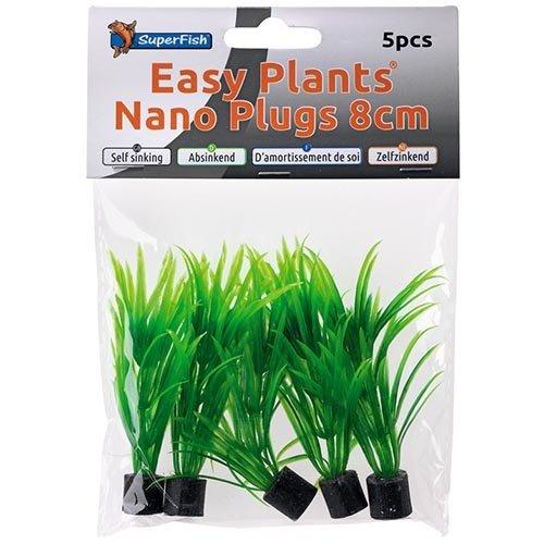 Superfish Superfish Easy Plants Nano Plug 8 cm
