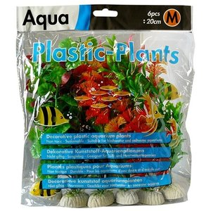 Superfish Superfish Aqua Plants M (20 cm) 6 stuks
