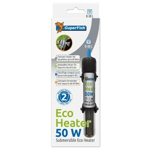 Superfish Superfish Pro Heater 50 watt