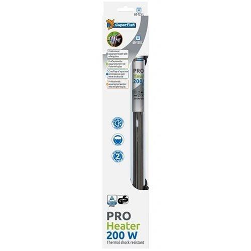 Superfish Superfish Pro Heater 200 watt