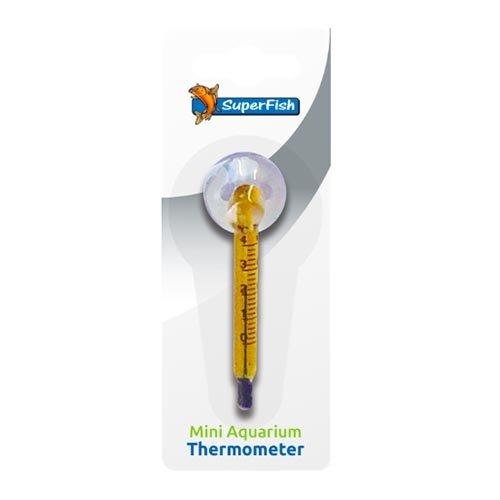 Superfish Superfish Mini Aquarium Thermometer