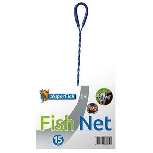 Superfish Superfish Schepnetje 15 cm