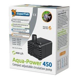 Superfish Superfish Aqua Power 450 - 450 L/H