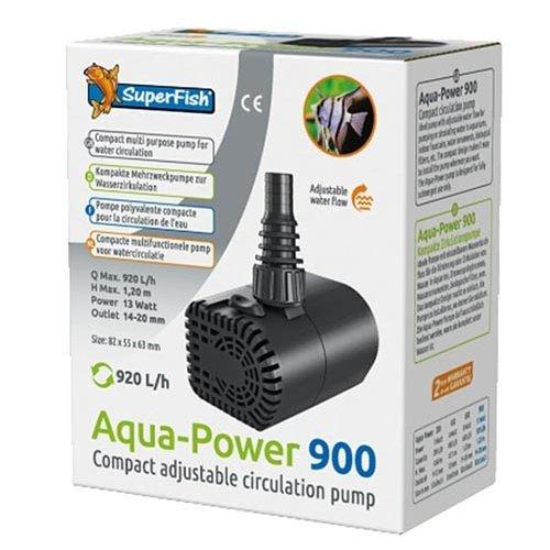 Superfish Superfish Aqua Power 900 - 920 L/H