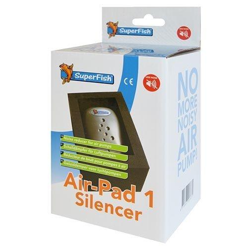 Superfish Superfish Air Pad Silencer 1