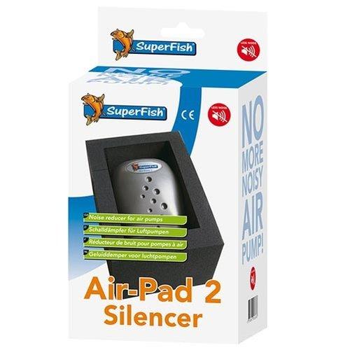 Superfish Superfish Air Pad Silencer 2
