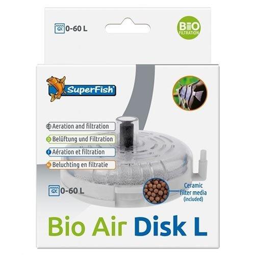 Superfish Superfish Bio Air Disk L