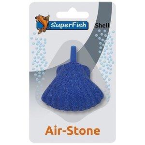 Superfish Superfish Luchtsteen Schelp Model